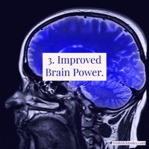 3. Improved Brain Power- Digital Detox
