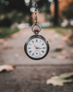 Stop Procrastinating 3 | Trish Mckinnley