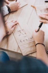 Stop Procrastinating 6 - Encourage Yourself | Trish Mckinnley