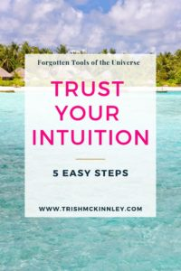 How to access your intuition