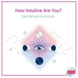 Intuition quiz