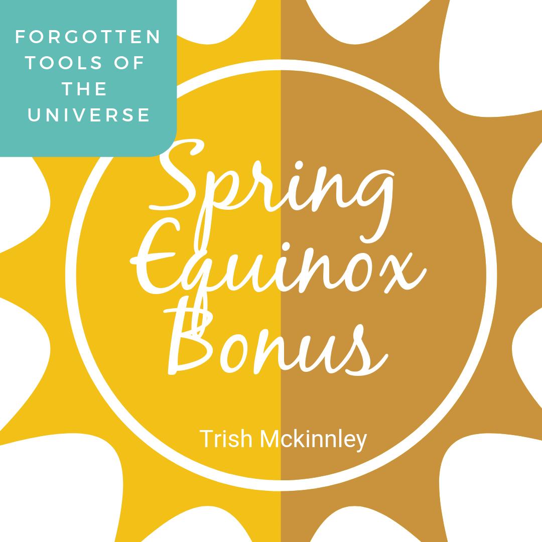 Spring Equinox bonus thumbnail