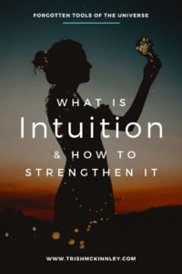 how to awaken your intuition