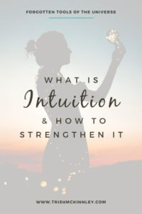 how to make your intuition stronger