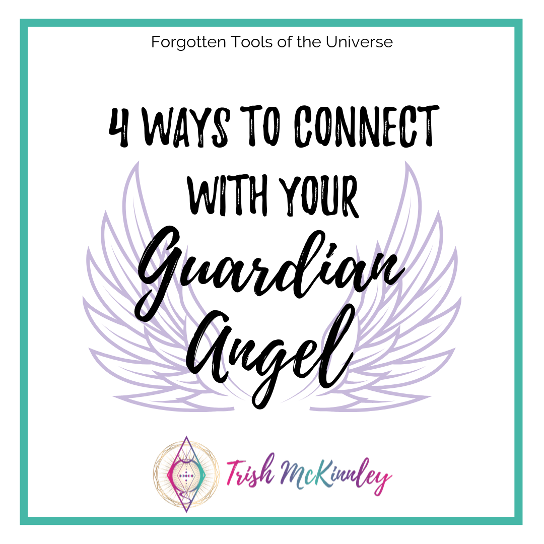 Guardian Angel Connection