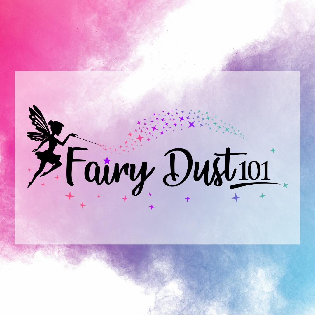 Fairy Dust 101 course