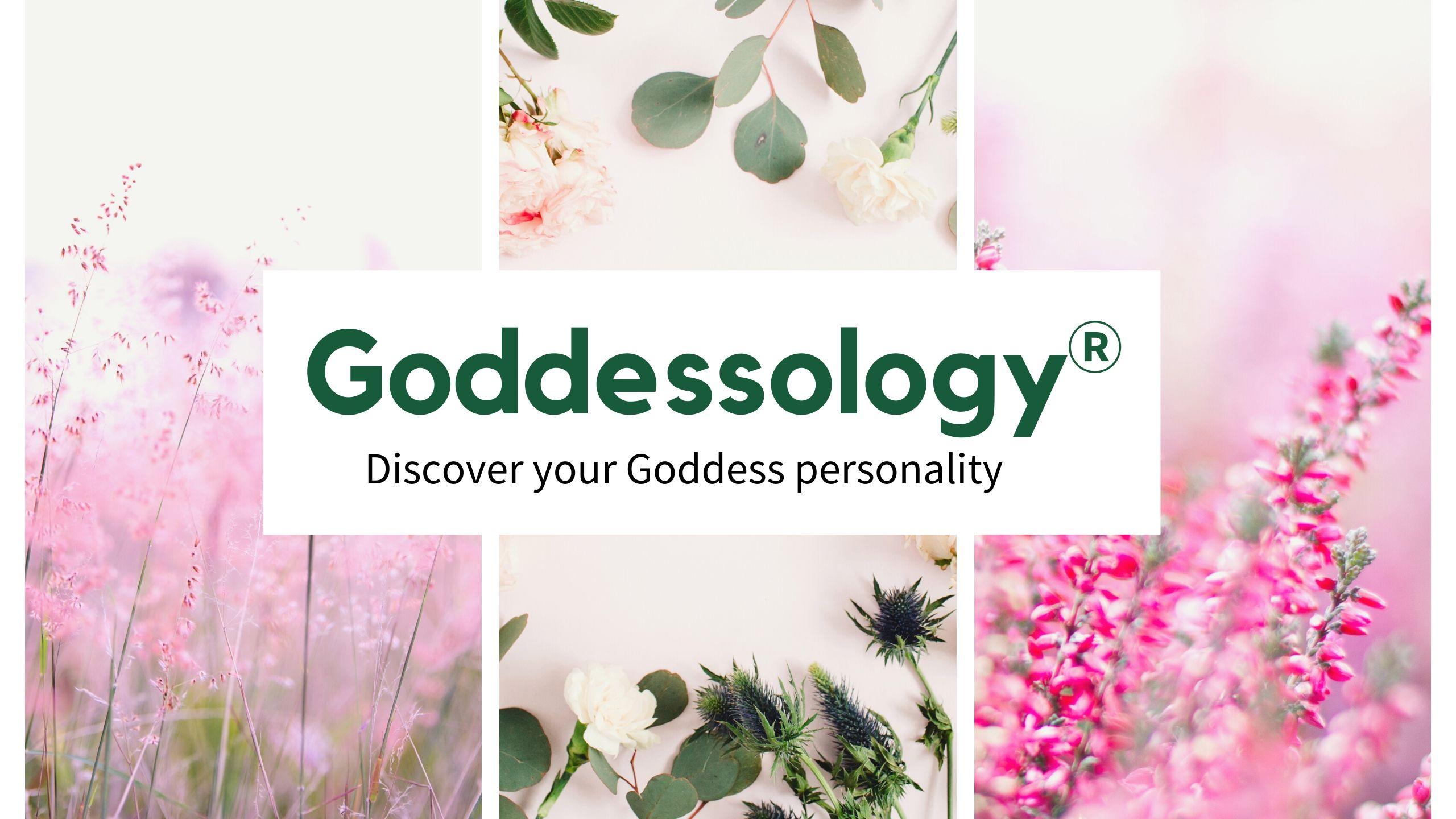 goddessology trishmckinnley.com
