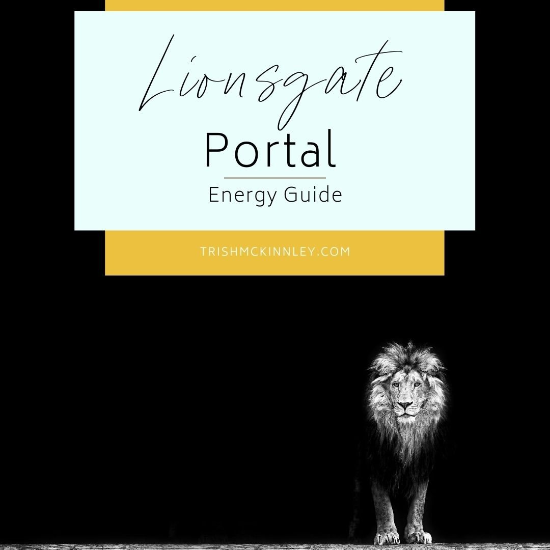 lionsgate portal guided meditation energy guide