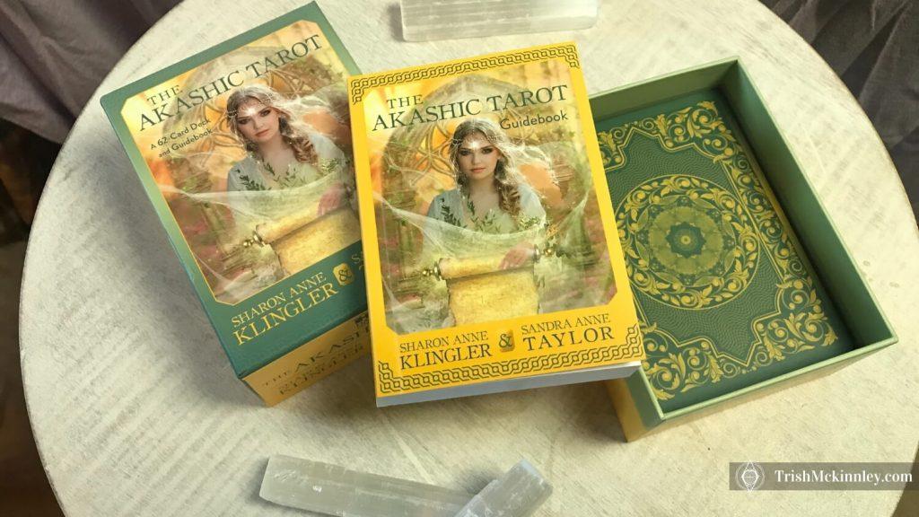 3 Akaschic Tarot Deck Review
