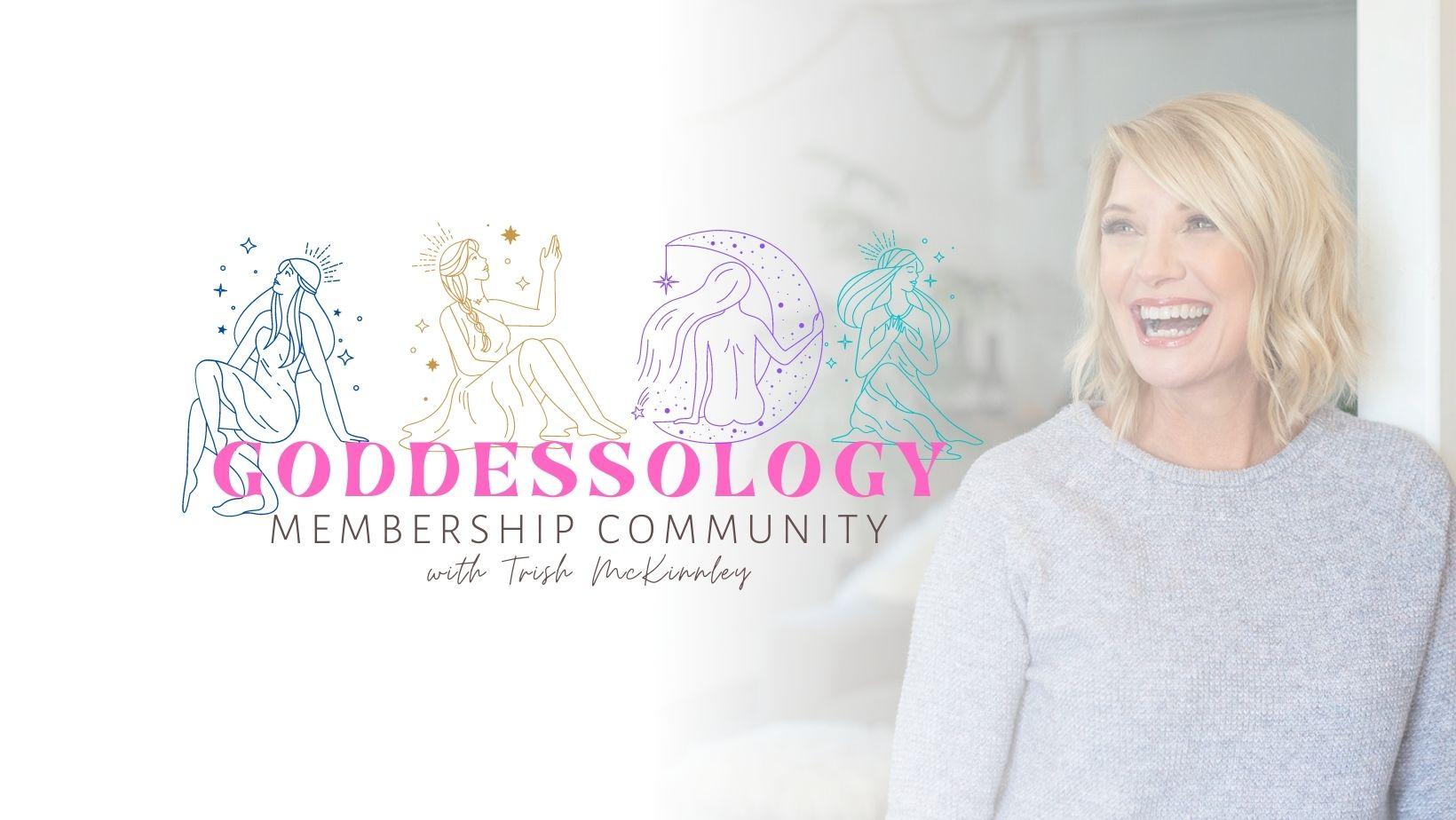 Goodessology Membership FB Cover